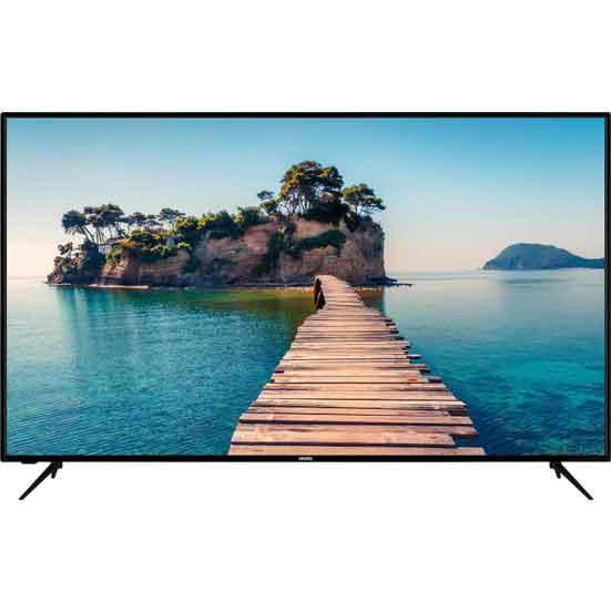 Vestel 65U9500 164 Ekran Uydu Alıcılı 4K Ultra HD Smart LED Televizyon 1
