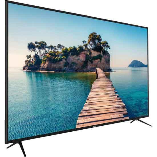 Vestel 65U9500 164 Ekran Uydu Alıcılı 4K Ultra HD Smart LED Televizyon 2