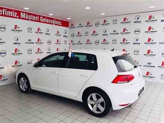 Volkswagen GOLF 7 1.6 TDI BMT 105 COMFORTLINE 3
