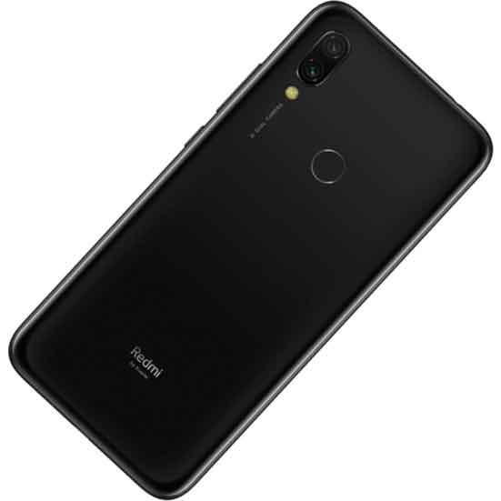 Xiaomi Redmi 7 32 GB Cep Telefonu 10