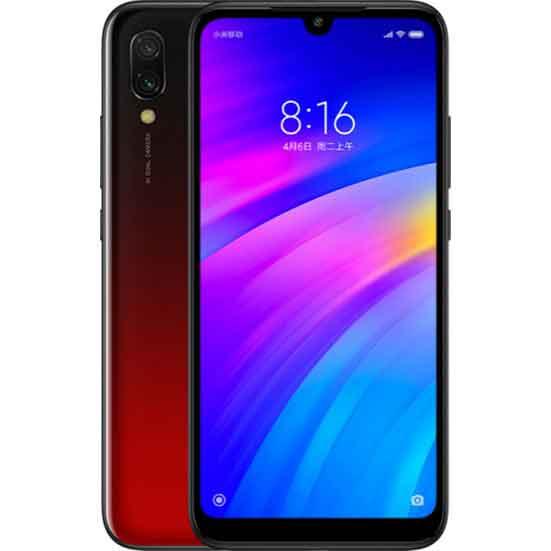 Xiaomi Redmi 7 32 GB Cep Telefonu 4