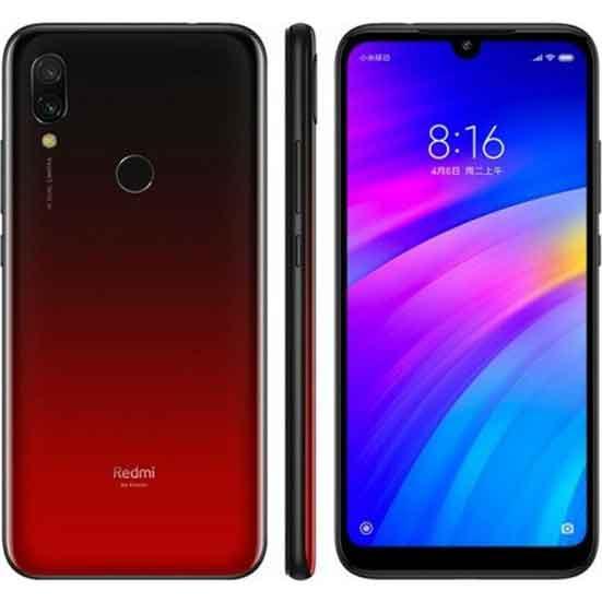 Xiaomi Redmi 7 32 GB Cep Telefonu 6