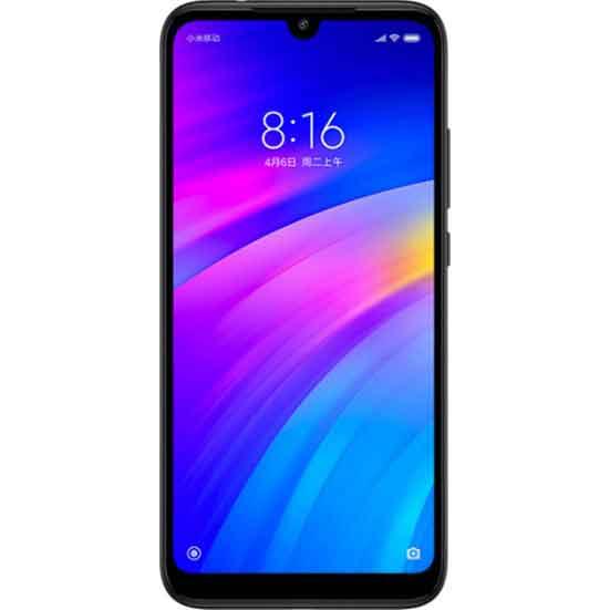 Xiaomi Redmi 7 32 GB Cep Telefonu 7