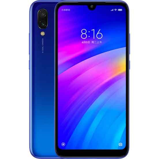 Xiaomi Redmi 7 32 GB Cep Telefonu 1