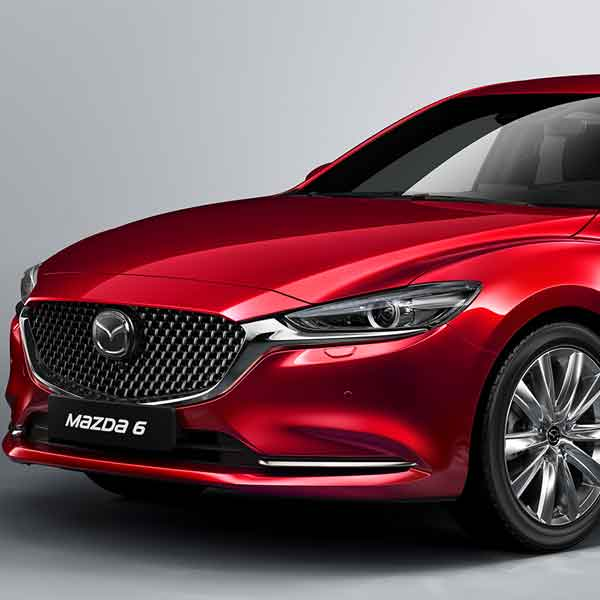 Yeni Mazda 6 1