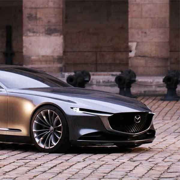 Yeni Mazda 6 2