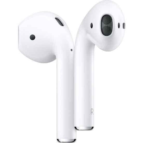 Apple AirPods 2. Nesil Bluetooth Kulaklık 2