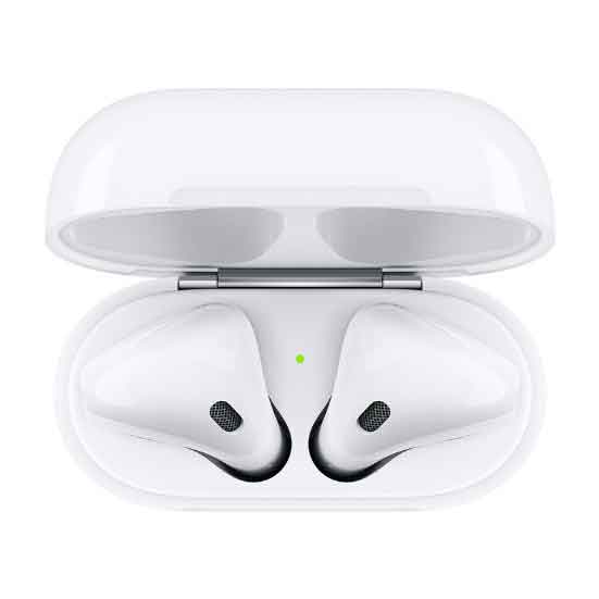 Apple AirPods 2. Nesil Bluetooth Kulaklık 4