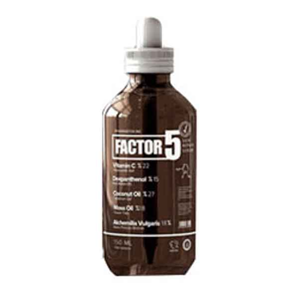 Factor-M Factor 5 Skin Repair Serum 3