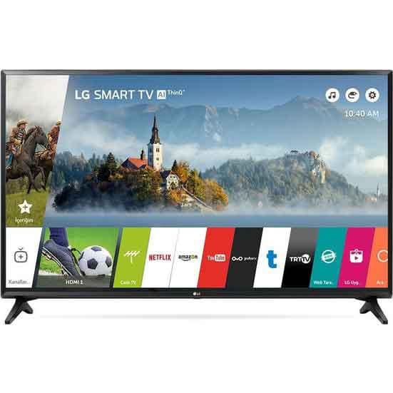 LG 49LK5900 125 Ekran Uydu Alıcılı Full HD Smart LED Televizyon 1