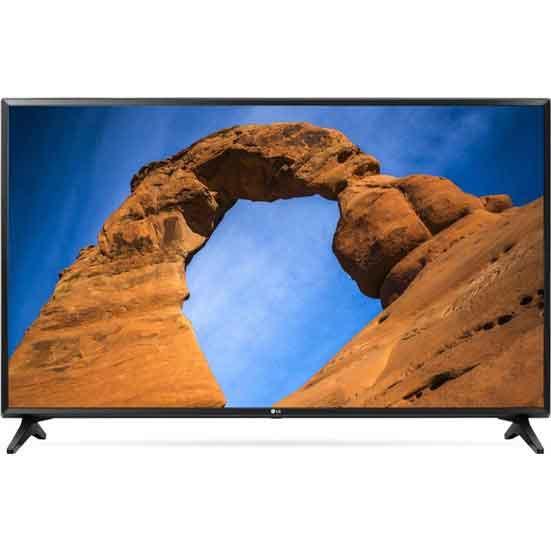 LG 49LK5900 125 Ekran Uydu Alıcılı Full HD Smart LED Televizyon 4