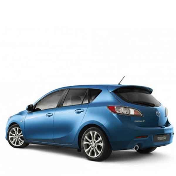 Mazda 3 HB TOURING 1.6 Otomobil 1