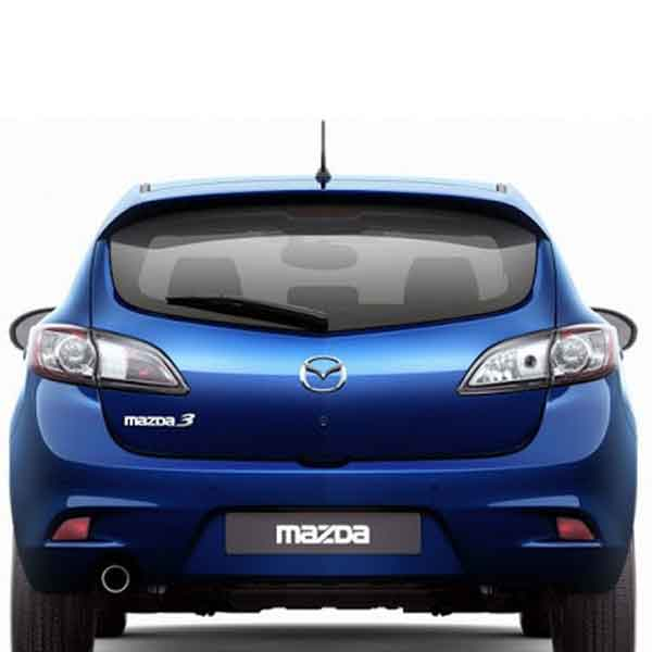 Mazda 3 HB TOURING 1.6 Otomobil 3