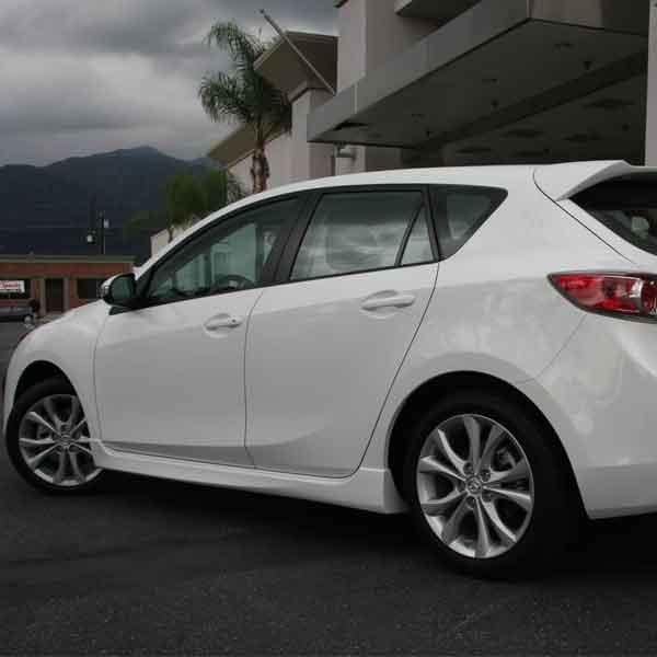 Mazda 3 HB TOURING 1.6 Otomobil 6
