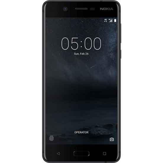 Nokia 5 Cep Telefonu 1