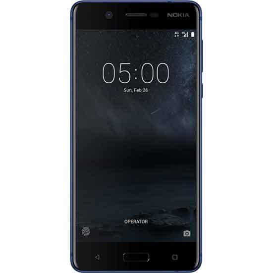 Nokia 5 Cep Telefonu 2