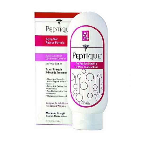 Peptique 4 Peptide İçeren Anti-Aging Krem 3