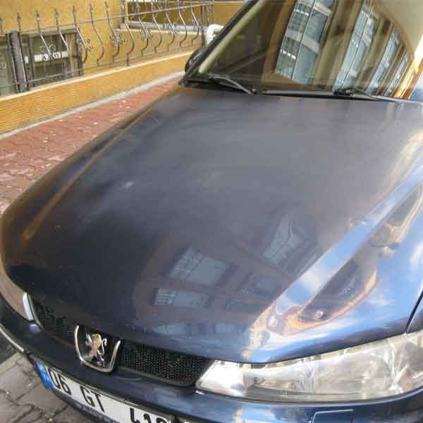 Peugeot 406 ST HDI 2.0 OV Otomobil 3