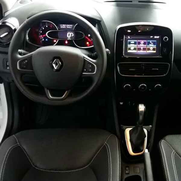 Renault CLIO TOUCH 1.5 DCI EDC 90 Otomobil 2