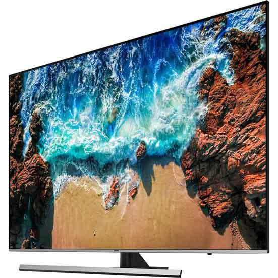 Samsung 55NU8000 139 Ekran Uydu Alıcılı 4K Ultra HD Smart LED Televizyon 4