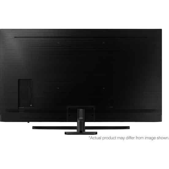 Samsung 55NU8000 139 Ekran Uydu Alıcılı 4K Ultra HD Smart LED Televizyon 8