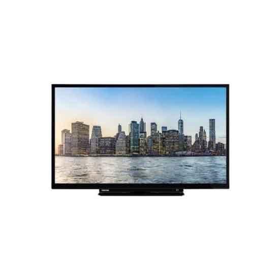 Toshiba 43L2863Dat 109 Ekran Fhd Smart Led Televizyon 2