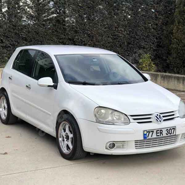 Volkswagen GOLF 1.6 PRIMELINE (102) 4 KAPI Otomobil 1