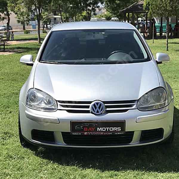 Volkswagen GOLF 1.6 PRIMELINE (102) 4 KAPI Otomobil 2