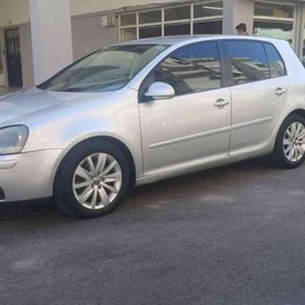 Volkswagen GOLF 1.6 PRIMELINE (102) 4 KAPI Otomobil 6