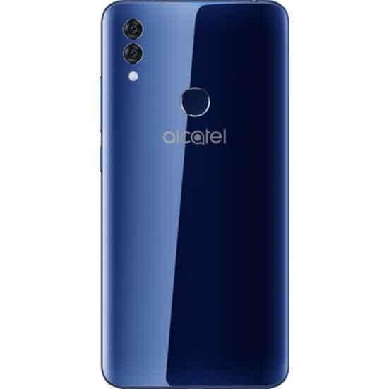 Alcatel 5V 32 GB Cep Telefonu 2