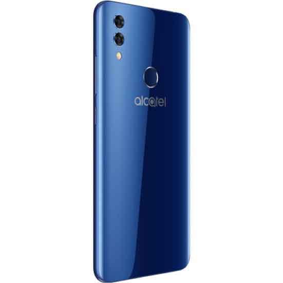Alcatel 5V 32 GB Cep Telefonu 3