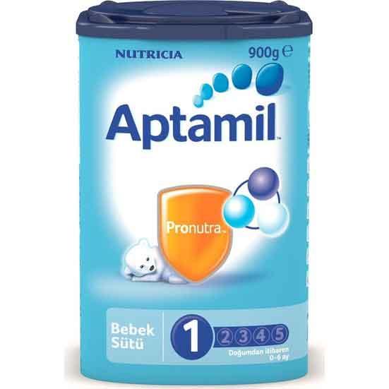 Aptamil Bebek Sütü 1