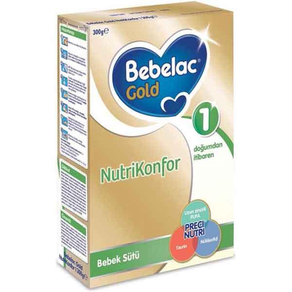 Bebelac Nutrikonfor 1 Bebek Sütü