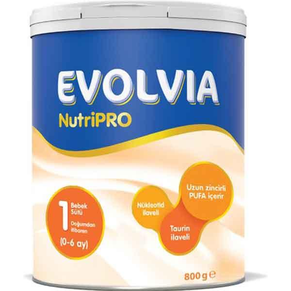 Evolvia NutriPRO 1 Bebek Sütü 1
