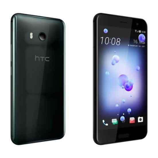 HTC U11 64 GB Cep Telefonu 4