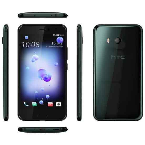 HTC U11 64 GB Cep Telefonu 5