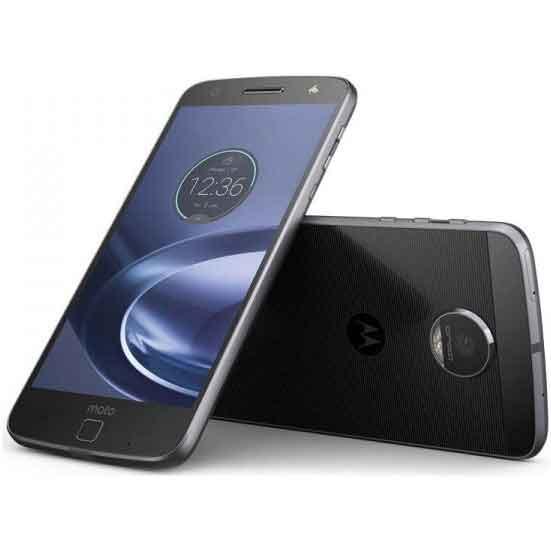 Lenovo Moto Z Cep Telefonu 4