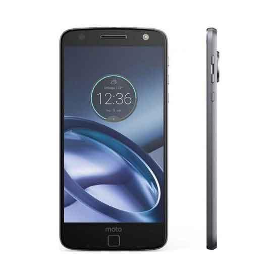 Lenovo Moto Z Cep Telefonu 5
