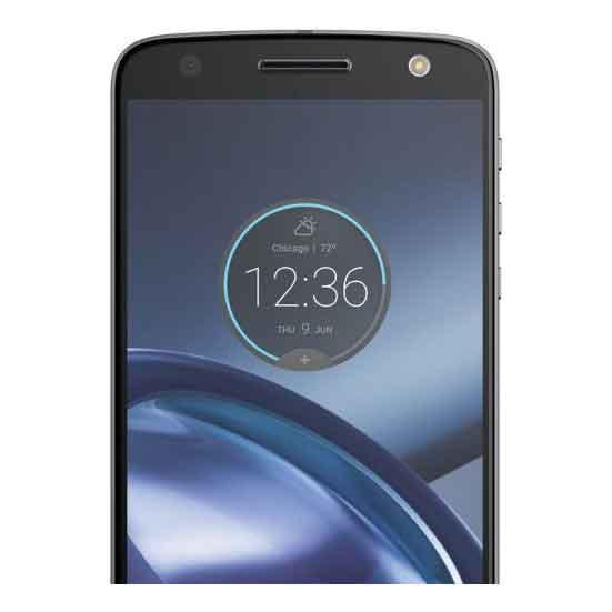 Lenovo Moto Z Cep Telefonu 7