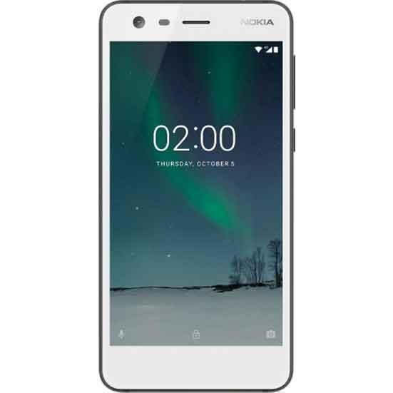 Nokia 2 Cep Telefonu 4