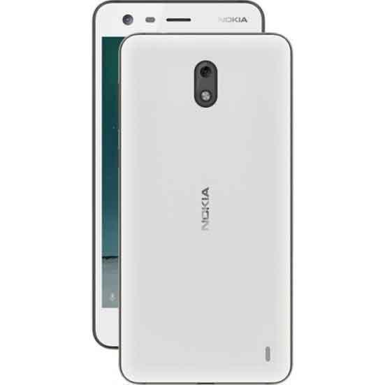 Nokia 2 Cep Telefonu 6