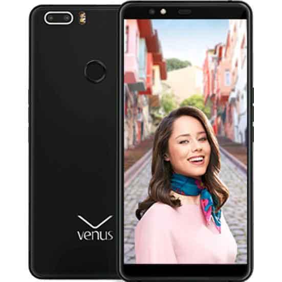 Vestel Venus Z20 Cep Telefonu 10