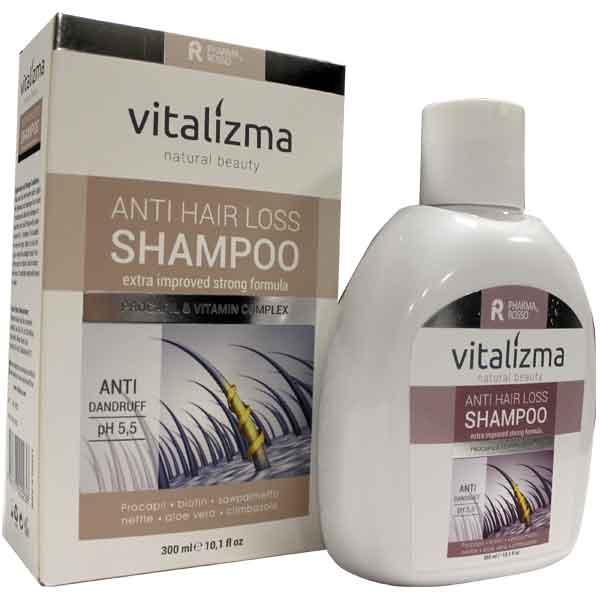 Vitalizma Arise Rise ve Vitalizma Anti Hair Loss Kremli ve Kremsiz 4