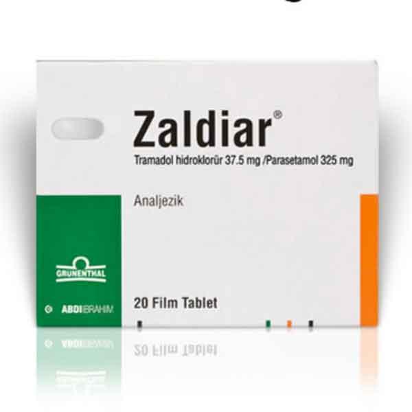 Zaldiar 20 Film Tablet 1