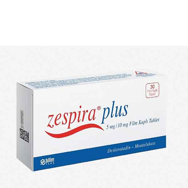 ZESPIRA 10 mg Film Tablet 2