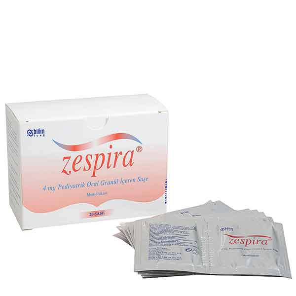 ZESPIRA 10 mg Film Tablet 5