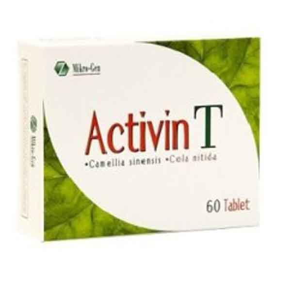 Activin T Bitkisel Tableti 2