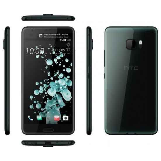 HTC U Ultra 64 GB Cep Telefonu 3