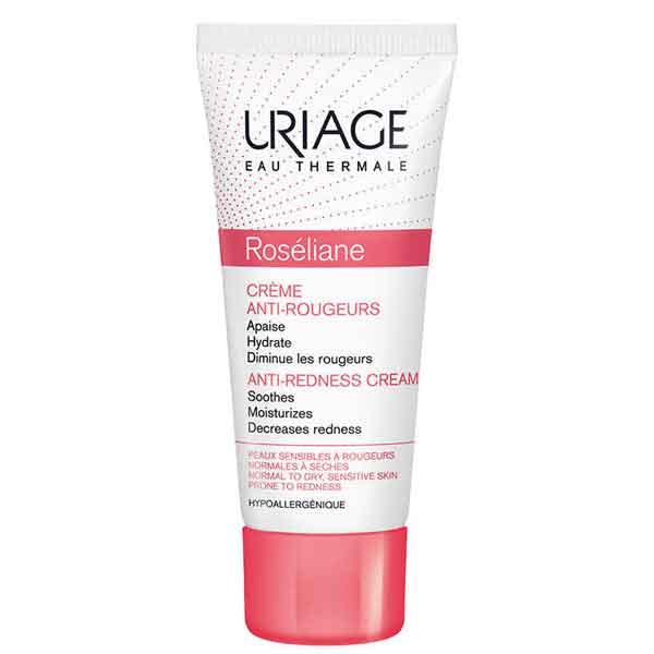 Uriage Roseliane Creme Kızarıklıklara Karşı Giderici Bakım Kremi 1