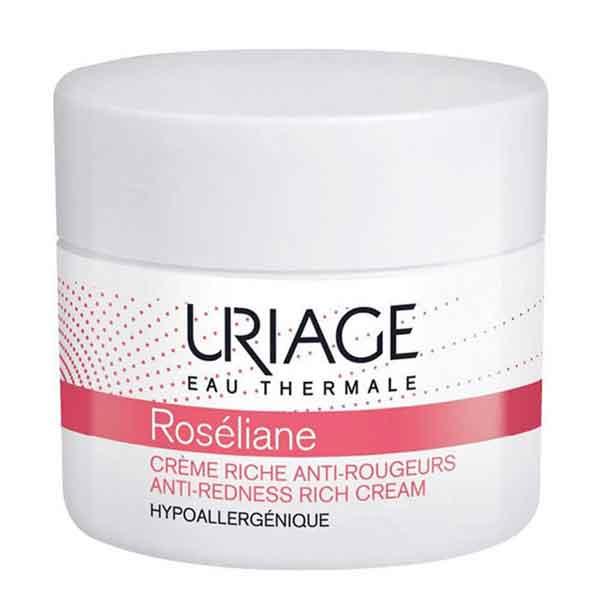 Uriage Roseliane Creme Kızarıklıklara Karşı Giderici Bakım Kremi 2